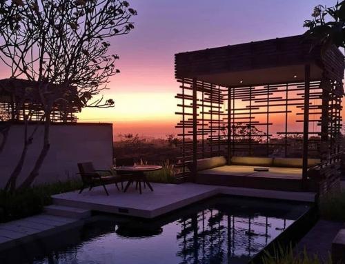 Luxury Alila Villas Uluwatu, Bali