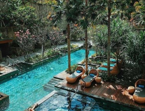 The Indigo Bali Seminyak Beach, Hotel