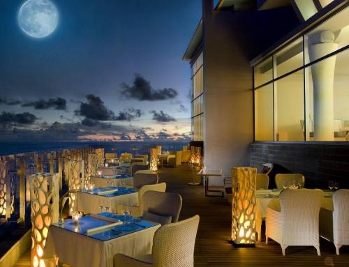 Romantic Ju-Ma-Na Restaurant & Bar – Banyan Tree